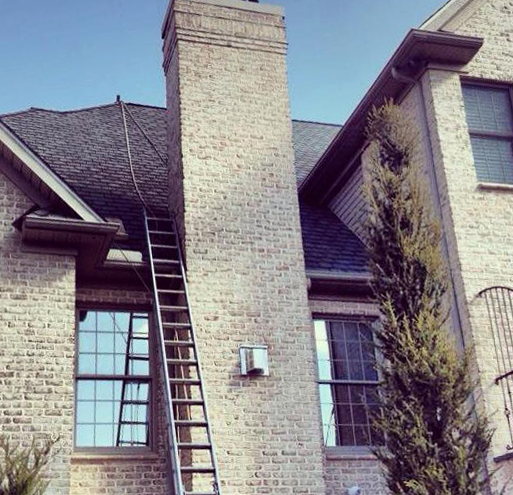 Chimney Sweep Baltimore And Harford Co Md Krause Companies